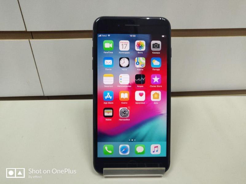 Б/У iPhone 8 PLUS 256 GB Space Gray